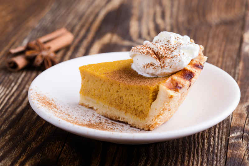 "7 Delicious No-Guilt ""Slimming"" Desserts"