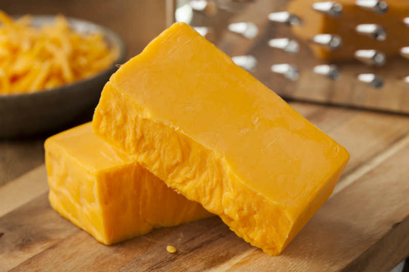 "3 ""Cheat Day"" Cheeses That Actually BURN Stubborn Belly Fat"