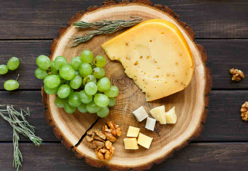 3 weight loss cheeses gouda