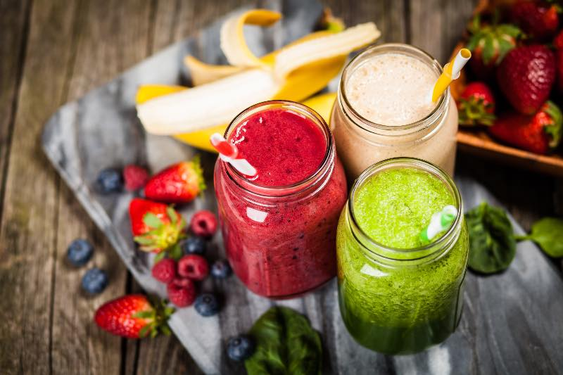 Weight Loss Smoothie Recipe The Top Smoothies For Fast Weight Loss