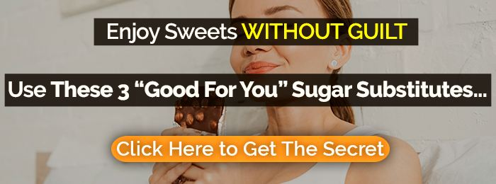 Warning: Do Not Use THIS Popular Sugar Substitute (Linked to Cancer, Seizures & More…)